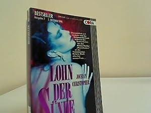 Lohn der Sünde. [Übers.: Vera Möbius], Cora-Bestseller: Christopher, Jocelyn: