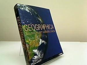 Geographica : Weltatlas mit Länderlexikon. [Hrsg.: Gordon: Cheers, Gordon: