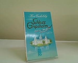 Schloß Gripsholm.: Tucholsky, Kurt: