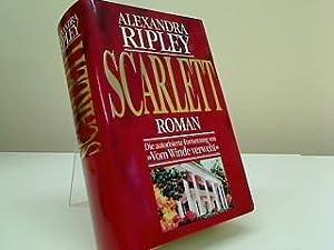 Scarlett .: Ripley, Alexandra: