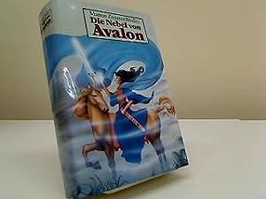 Die Nebel von Avalon.: Roman. - Bradley