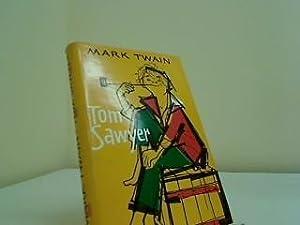 Tom Sawyers Abenteuer: Twain, Mark: