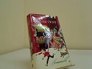 Oliver Twist : Das Schicksal e. Waisenkindes.: Dickens, Charles: