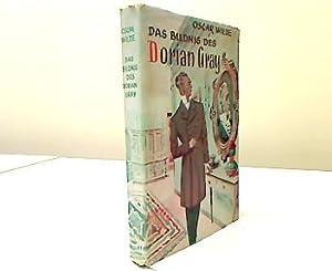 Das Bildnis des Dorian Gray übers. von: Wilde, Oscar: