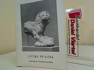 Antike Plastik im Liebieghaus. [Liebieghaus, Museum Alter