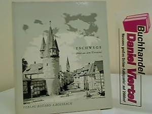 Eschwege : Bilder aus d. Werraland. Verbindung: Benzing, Clemens und