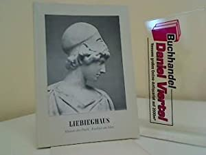 Bildwerke aus dem Liebieghaus. [Liebieghaus, Museum Alter