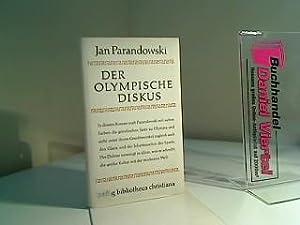 Der olympische Diskus. Jan Parandowski. [Ins Dt.: Parandowski, Jan und