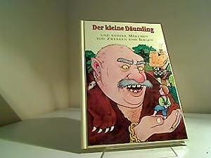 Der kleine Däumling und andere Märchen von: Grimm, Gebrüder, Hans