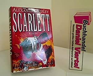 Scarlett : Roman. Aus dem Engl. von: Ripley, Alexandra: