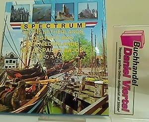 Spectrum of the Netherlands des Pays-Bas, der: Van Koten, Dick:
