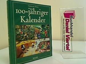 100 j hriger kalender von merz gerhard augsburg. Black Bedroom Furniture Sets. Home Design Ideas