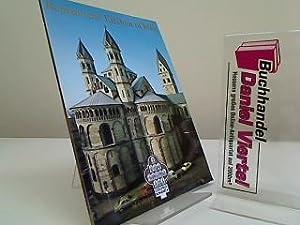 Romanische Kirchen in Köln = Romanesque churches: Schäfke, Werner: