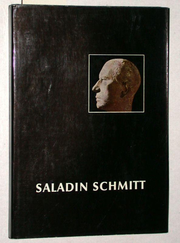 Blätter der Erinnerung.: Schmitt, Saladin: