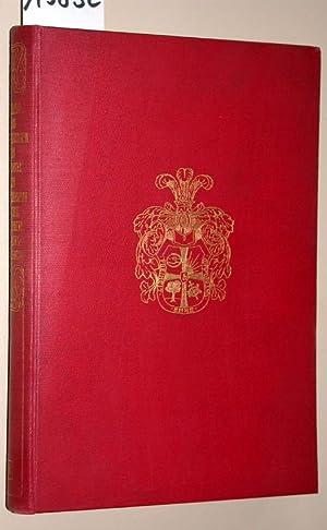 Quellen und Darstellungen zur Geschichte der Burschenschaft.: Haupt, Herman: