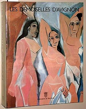 Les demoiselles d Avignon : Katalog zur: Horta, Joaquim