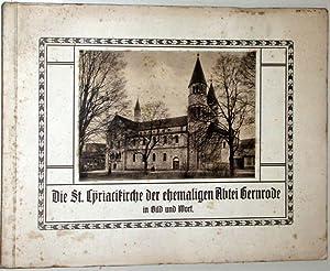 Ein Rundgang durch die Stiftskirche St. Cyriaci: Kötteritz, Hanns (Geleitwort):