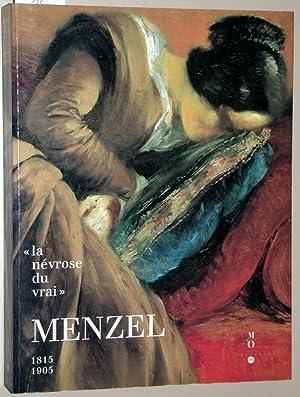 Adolph von Menzel (1815 - 1905) : Keisch, Claude (Hrsg.)