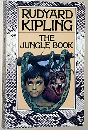 The Jungle Book. With illustrations by J.: Kipling, Rudyard: