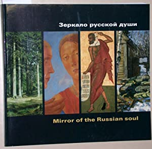 Mirror of Russian soul. Icons (1400-1750) Paintings: Roelofs, Pieter; Stommels,