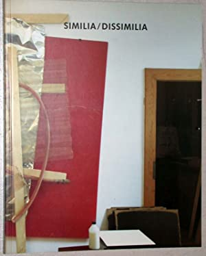 Similia, Dissimilia 1987/1988. Modes of abstractions in: Harten, Jürgen: