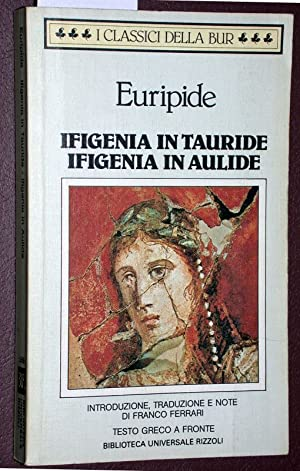 Ifigenia in Tauride-Ifigenia in Aulide.