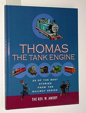 Thomas the tank engine. 25 of the: Awdry, Rev. W.