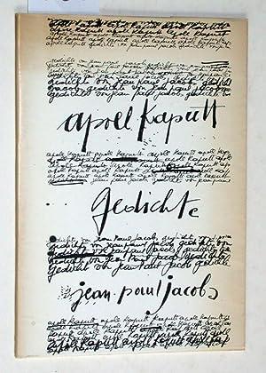 Jean Paul Jacob Abebooks