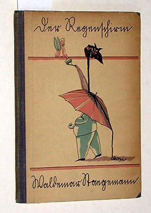 Der Regenschirm Gedichte Zvab