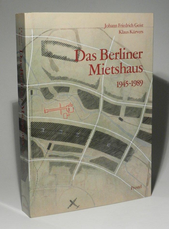 geist berliner mietshaus zvab. Black Bedroom Furniture Sets. Home Design Ideas