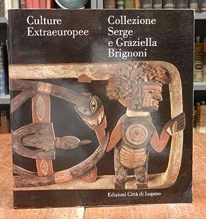 Collezione Serge e Graziella Brignoni. / The: Gianinazzi, Claudio /