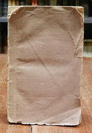 Manuscrit de l'ile d'Elbe. Des Bourbons en: Montholon-Semonville, Comte Charles