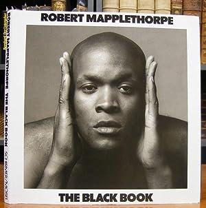 The Black Box. Vorwort von Ntozake Shange.: Mapplethorpe, Robert: