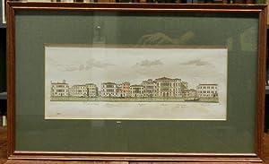 Traghetto di S. Tomà, Palazzo Persico, Palazzo: Venezia / Venice