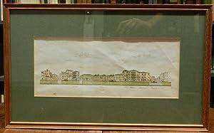 Palazzo Dario, Palazzo Venier, Palazzo Da Mula,: Venezia / Venice