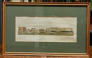 Palazzo Giustiniani ora Grande Albergo l'Europa, Traghetto: Venezia / Venice