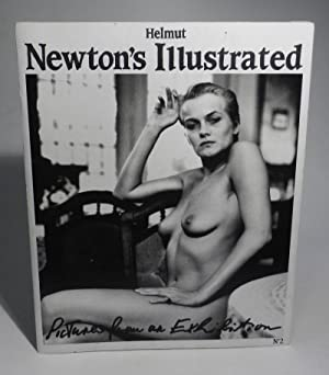 Helmut Newton's Illustrated. Nr. 2: Pictures from an Exhibition.