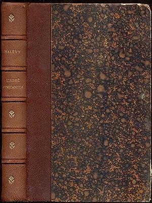 L'Abbé Constantin. 145. édition.: Halévy, Ludovic