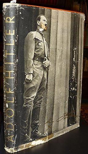Adolf Hitler. Bilder aus dem Leben des: Hoffmann, Heinrich)