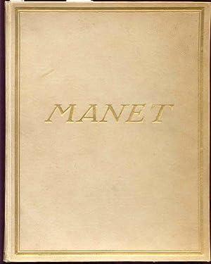 Edouard Manet. Sein Leben und seine Kunst.: Duret, Théodore