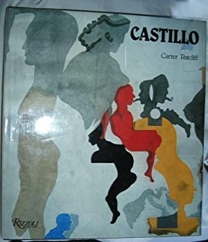 Jorge Castillo. Drawing. Painting. Sculpture.: Ratcliff, Carter