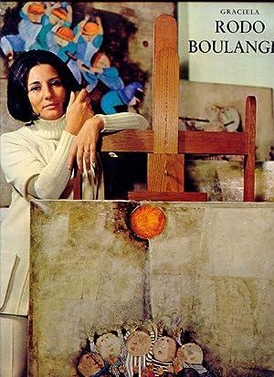Graciela Rodo Boulanger.: Rodo Boulanger, Graciela