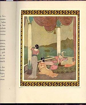 Prinzessin Badura. Ein Märchen aus den Arabischen
