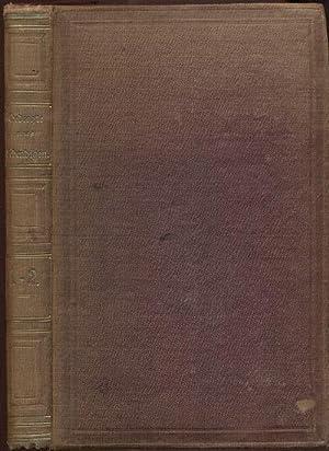 Gedichte eines Lebendigen. Neue wohlfeile Ausgabe. Mit: Herwegh, Georg)
