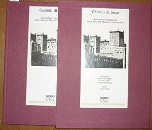 Castelli di terra. Architetture tradizionali nelle valli: Valli, Dario (testo);