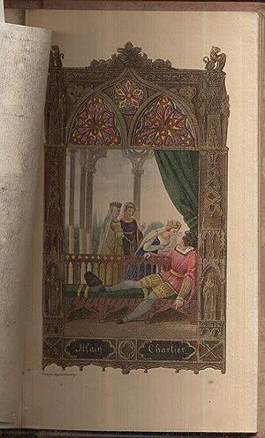 Livre d'Amour ou Folatreries du Vieux Temps.