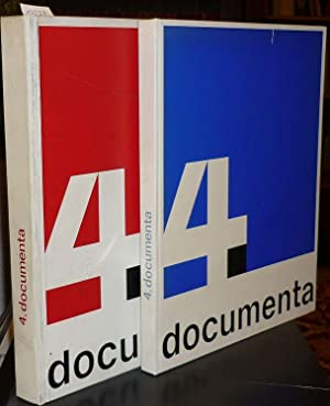 4. documenta '68. Internationale Ausstellung, 27. Juni