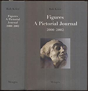 Figures. A Pictorial Journal 2000-2002. With contributions by Ann Holyoke Lehmann, Vesna Andonovic.