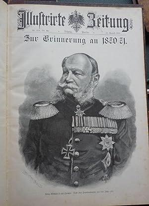 Illustrirte Zeitung, Nr. 2721, 105. Bd., 24.