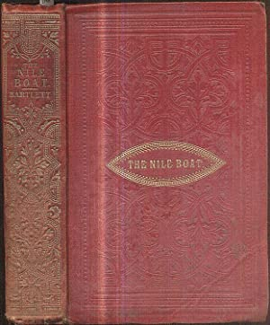 The Nile Boat; or Glimpses of the Land of Egypt. Fifth Edition.